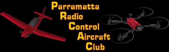 Parramatta Radio Control Aircraft Club